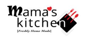 kitchen, mama